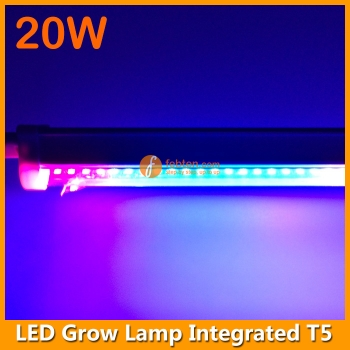 20W LED Grow Light Integrated T5 90CM
