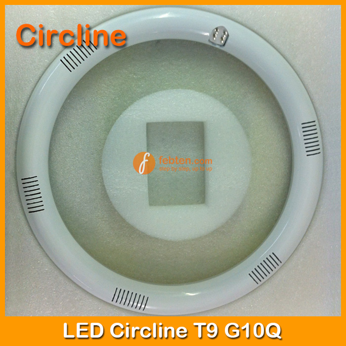 18w Led Circline Light 300mm T9 G10q